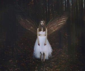 fantasy, fairy, and angel image