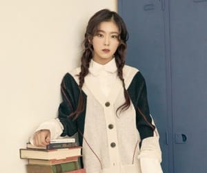 beauty, korea, and kpop image