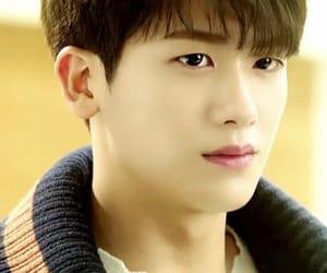 actor, park hyungsik, and do bong soon image