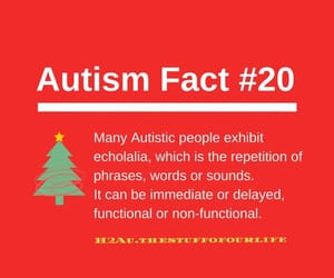 autism and aspergers image