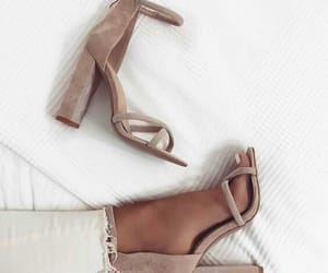 shoes, heels, and fashion image