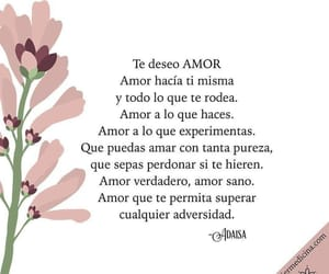 frases de amor, ❤, and 😚 image