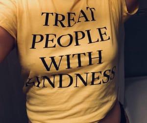 heart, kind, and kindness image