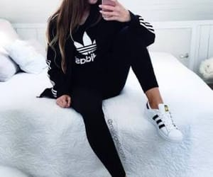 adidas, bedroom, and dp image