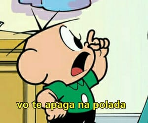 meme and cebolinha image