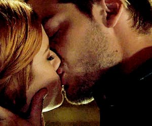 gif, clace, and clary fray image