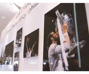 real madrid, ucl, and wales image