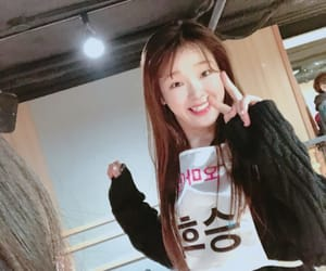 oh my girl and seunghee image