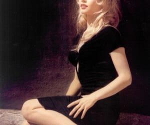 brigitte bardot, vintage, and beautiful image