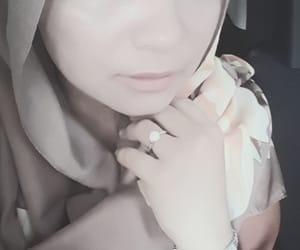 simple, bersyukurlah, and women image