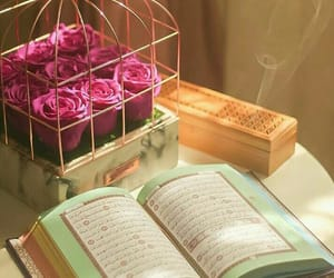 islam, quran, and holy book image