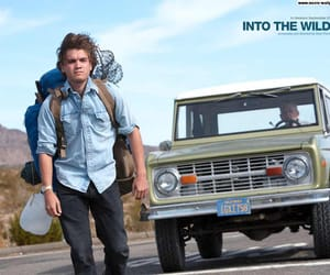 film, travel, and into the wild image