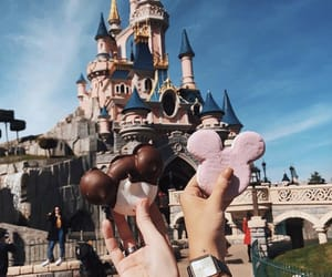 adventure, disney, and paris image
