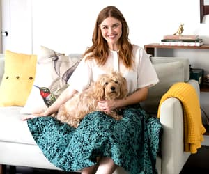 ginger, pretty, and holland roden image