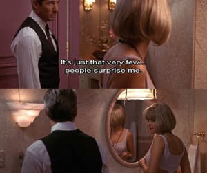 pretty woman, movie, and quotes image