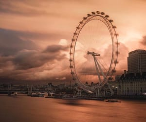 beautiful, life, and london eye image