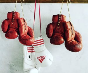 boxing and boxeo image