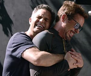 gif, Avengers, and Hulk image