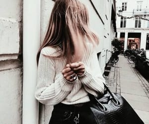 bag, Braclet, and love image