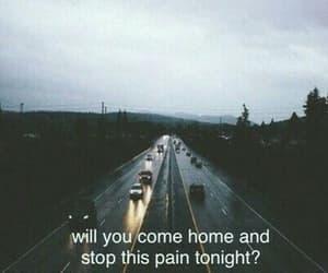 pain, grunge, and sad image