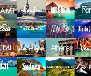 cities and new york image