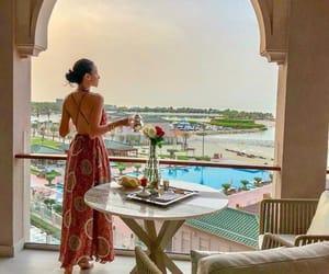 babe, classy, and Dubai image