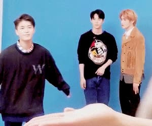 gif and taeil image