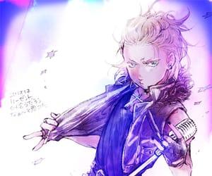 anime boy, yuri on ice, and yuri plisetsky image