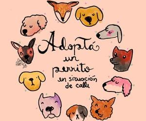 perro and perritos image