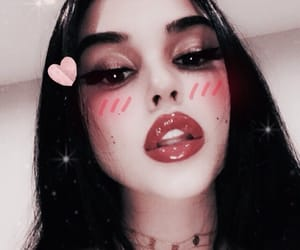 maggie lindemann, girl, and rp image