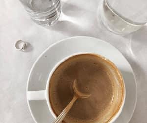 coffee, drink, and minimal image