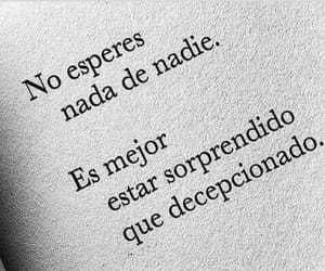 frases, love, and sorprendido image