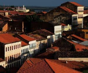 architecture, brazil, and fachada image