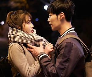 kdrama, cute, and tempted image