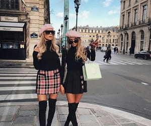 fancy, girls, and fashion image