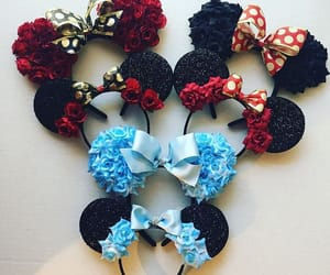 accessories, bff, and bow image