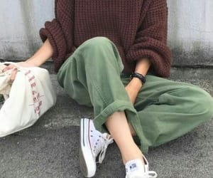 fashion, comfy, and sportstyle image
