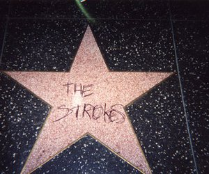the strokes, stars, and indie image