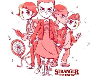 eleven, mike, and season image