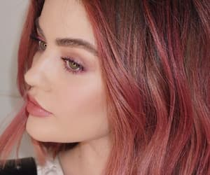 lucy hale, actress, and pretty little liars image