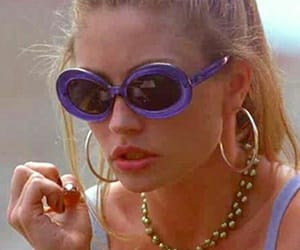 90s, vintage, and sunglasses image