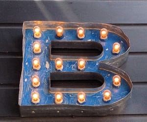 letters, signs, and typography image
