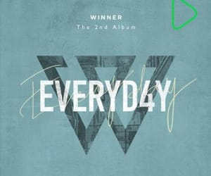 album, everyday, and winner image