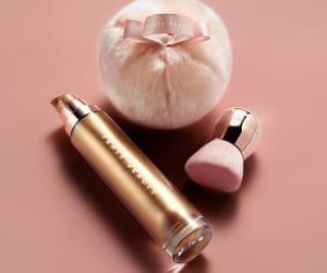 cosmetics, makeup, and rihanna image
