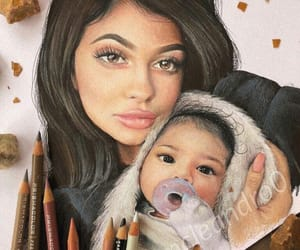 art and stormi image