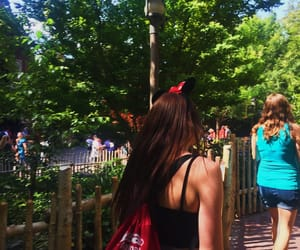 disney, warm, and happiest place on earth image