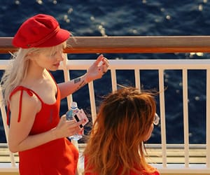 hayley williams, parahoy, and paramore image