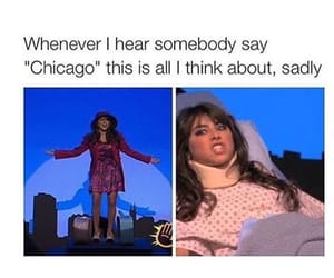 funny, victorious, and chicago image