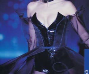 style, thierry, and mugler image