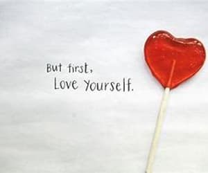 article and love yourself image